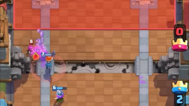 Watch immortal counter GIF by Clash Royale Kingdom (@clashroyalekingdom) on Gfycat. Discover more related GIFs on Gfycat