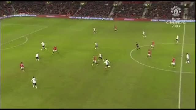 Watch 79 Hernandez (FA Cup) GIF by mu_goals_2 on Gfycat. Discover more related GIFs on Gfycat