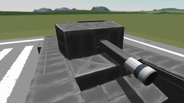 Watch and share KSP Bearing Test GIFs by Boomchacle on Gfycat