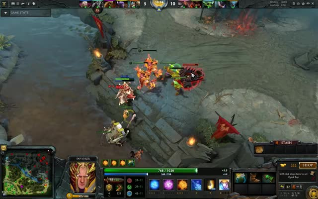 Watch Invo learns a lesson GIF on Gfycat. Discover more DotA2, Dota2 GIFs on Gfycat