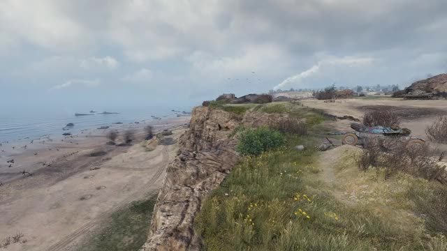 Watch and share World Of Tanks GIFs and Cliff Jump GIFs by Canteen on Gfycat