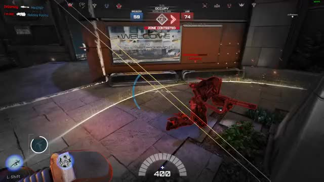 Watch Lawbreakers 09.30.2017 - 20.15.50.08.DVR GIF on Gfycat. Discover more related GIFs on Gfycat