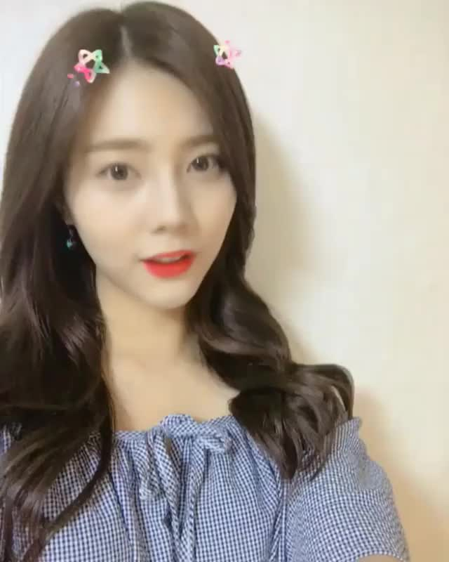 Watch and share Eunchae GIFs and Kpop GIFs by List on Gfycat