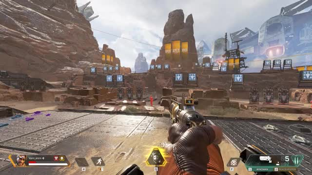 Watch and share Apex Legends 2020.05.12 - 14.01.00.02.DVR GIFs by Ven on Gfycat