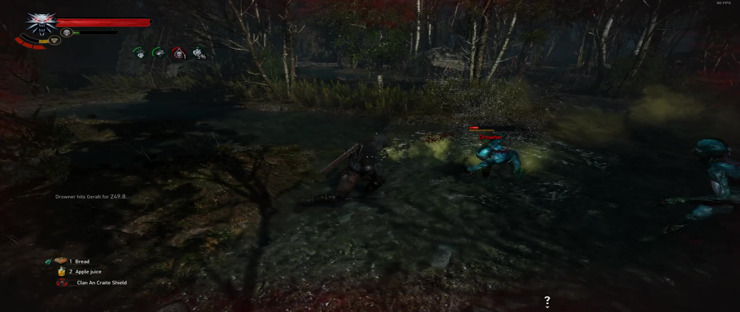 thewitcher3, The Witcher 3 2018.10.23 - 16.07.44.02.DVR GIFs