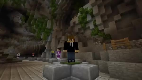 Watch DESTRUCCION A CABALLO!! Olimpocraft con Vegetta - [LuzuGames] (reddit) GIF on Gfycat. Discover more related GIFs on Gfycat
