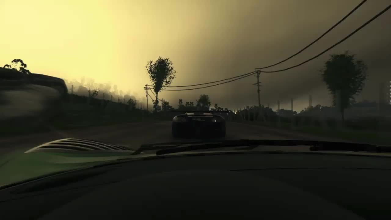 driveclub, Driveclub_Filter4 GIFs