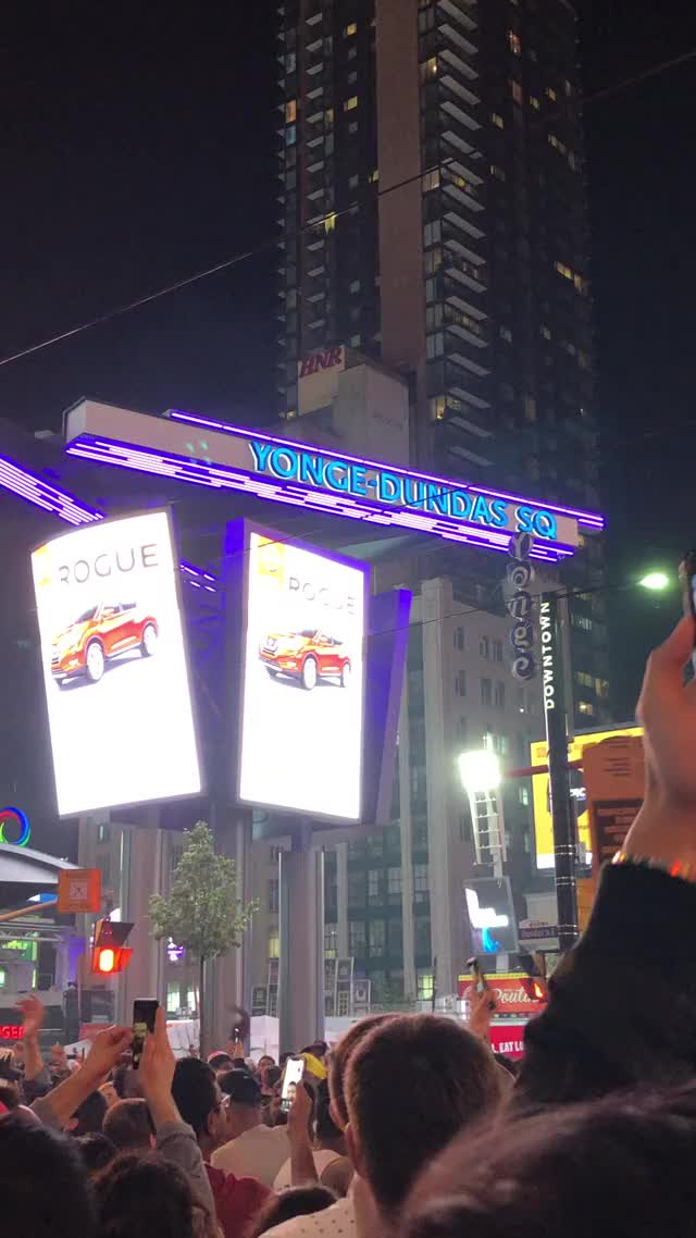 Watch and share Toronto GIFs by nutmegintervention on Gfycat