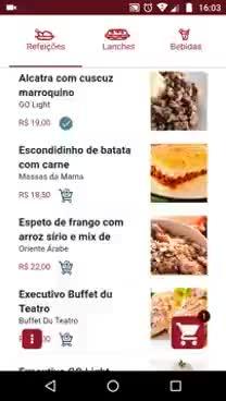 Watch and share Como Funciona Foodster GIFs on Gfycat