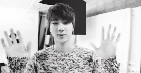 Watch and share He Would Also Applaud You For Looking FLY AS HELL! *Kookie Applauding* GIFs on Gfycat