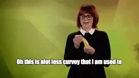 Watch and share Megan Mullally GIFs and Nick Offerman GIFs on Gfycat