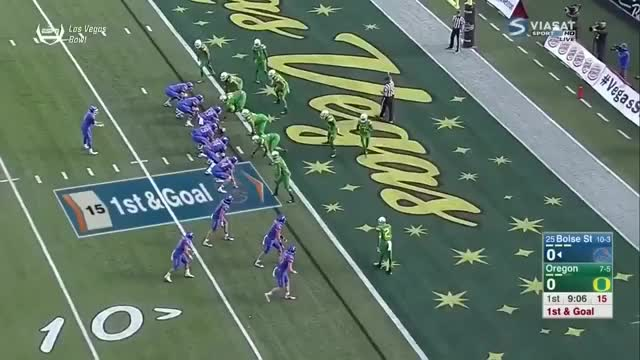 Watch and share Boise State Motion Unbalanced Set GIFs by Pistols Firing on Gfycat