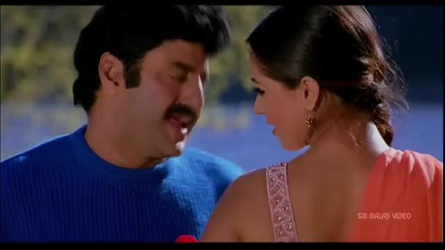 Narasimha Naidu Video Songs Abba Abba Andam Debba Video Song