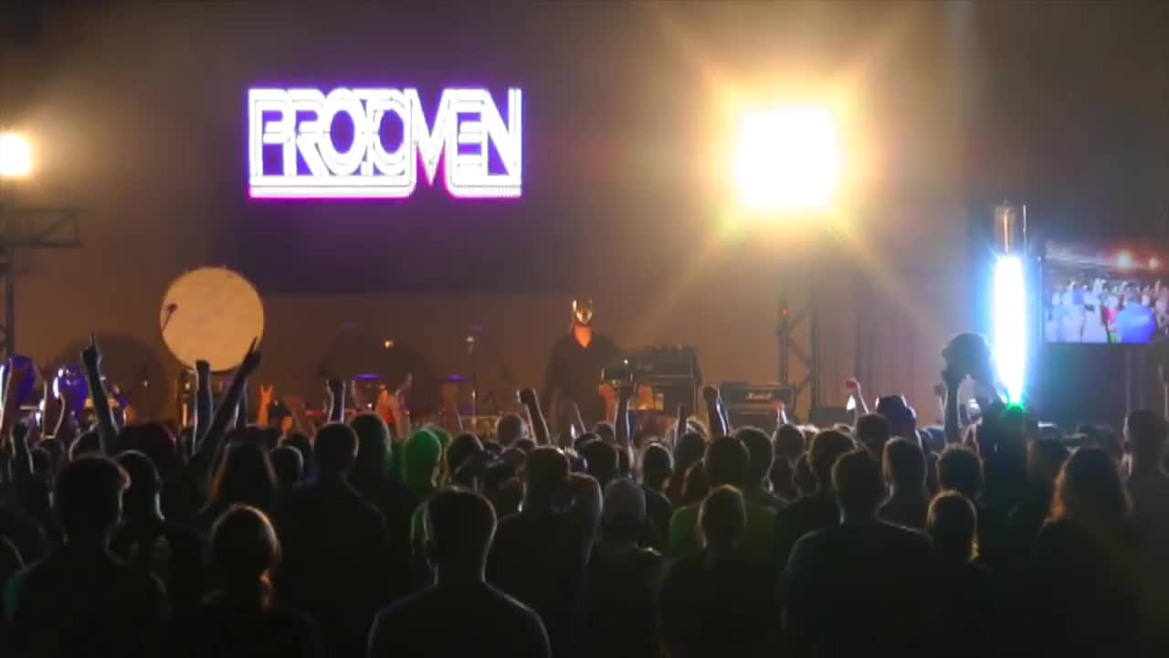 2013, Protoman, capcom, cover, mm25, pax, vgm, The Protomen @ PAX Prime 2013 [New Song