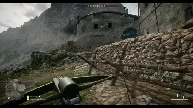 Watch and share Battlfield 1 GIFs and Predictable GIFs by JustBenderGaming on Gfycat