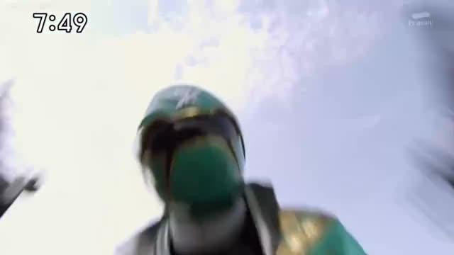 Kaizoku Sentai Gokaiger (2011) - Episode 43 GIF by Redgo11239