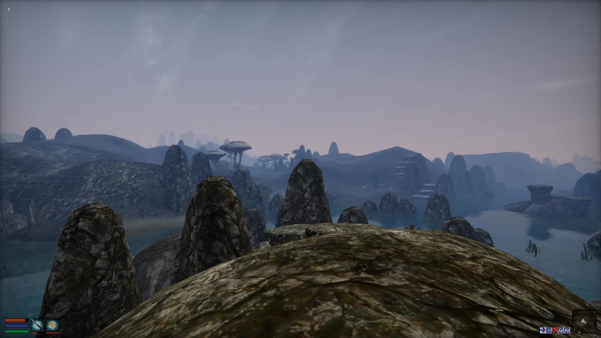elderscrolls3morrowind, Elder Scrolls 3 Morrowind 2018.09.04 - 15.22.40.28 GIFs