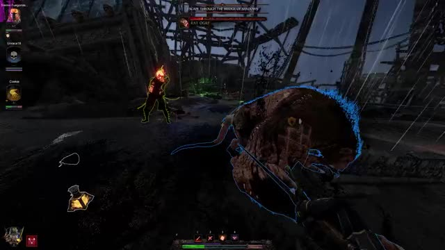 Watch and share Vermintide 2 GIFs by RIPULON on Gfycat