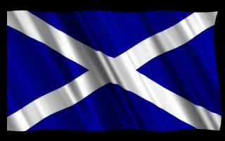 Watch and share Scotland Flag Animated GIFs on Gfycat