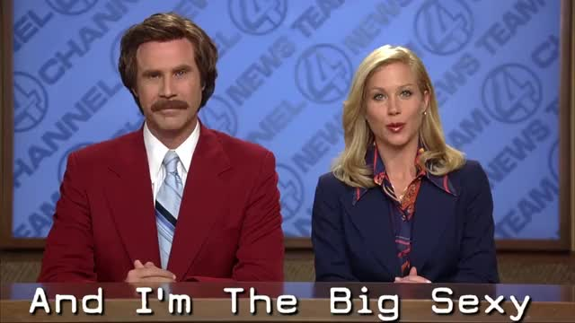 Watch Anchorman - go fuck yourself GIF by @thebigsexy1 on Gfycat. Discover more celebs, christina applegate, will ferrell GIFs on Gfycat