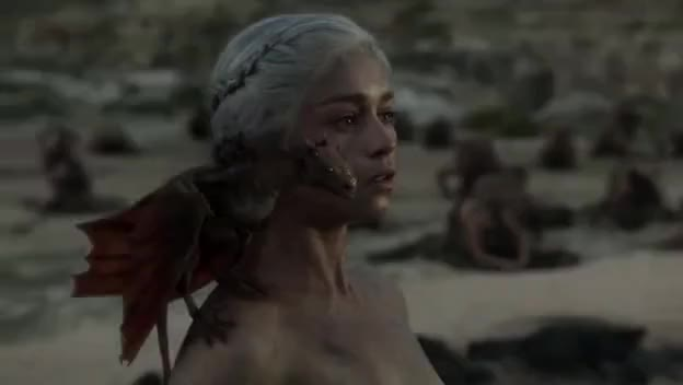 Watch this daenerys targaryen GIF on Gfycat. Discover more Daenerys, daenerys, daenerys targaryen, emilia clarke, game of thrones GIFs on Gfycat