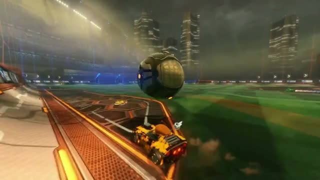 Watch and share Rocket League GIFs by lofty123 on Gfycat