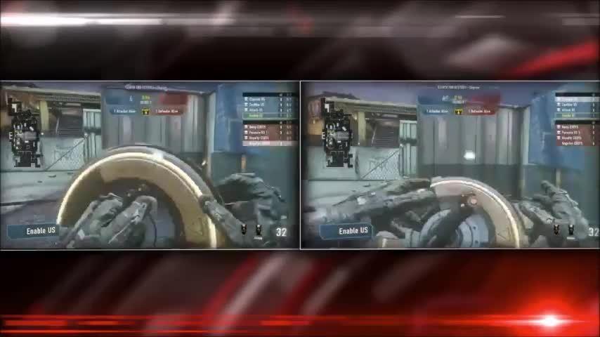 codcompetitive, Nagafen 1v1 ninja defuse GIFs