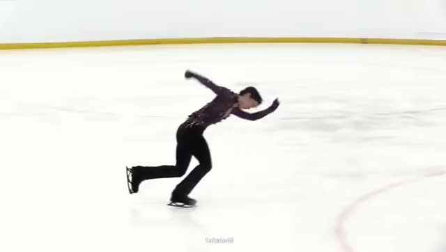 Watch and share Figure Skating GIFs and Colonel Green GIFs by Irina Niculiu on Gfycat