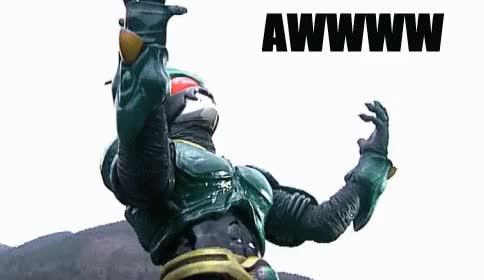 Watch Kamen Rider GIF on Gfycat. Discover more related GIFs on Gfycat