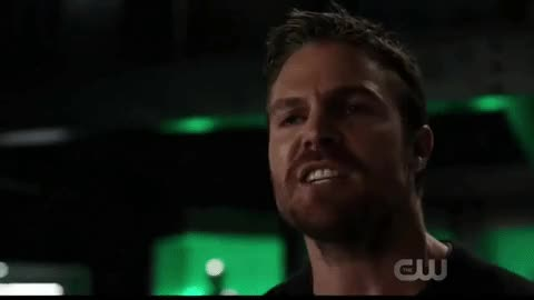 Watch and share Oliver Argue With Diggle - 1 (S6x17) GIFs on Gfycat