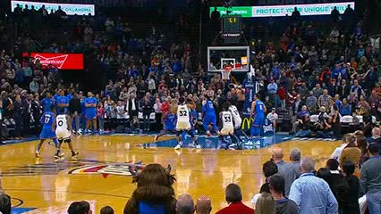 Watch and share Oklahoma City Thunder GIFs by Off-Hand on Gfycat