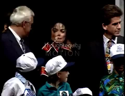 Watch Superbowl  Press Conference GIF on Gfycat. Discover more michael jackson GIFs on Gfycat