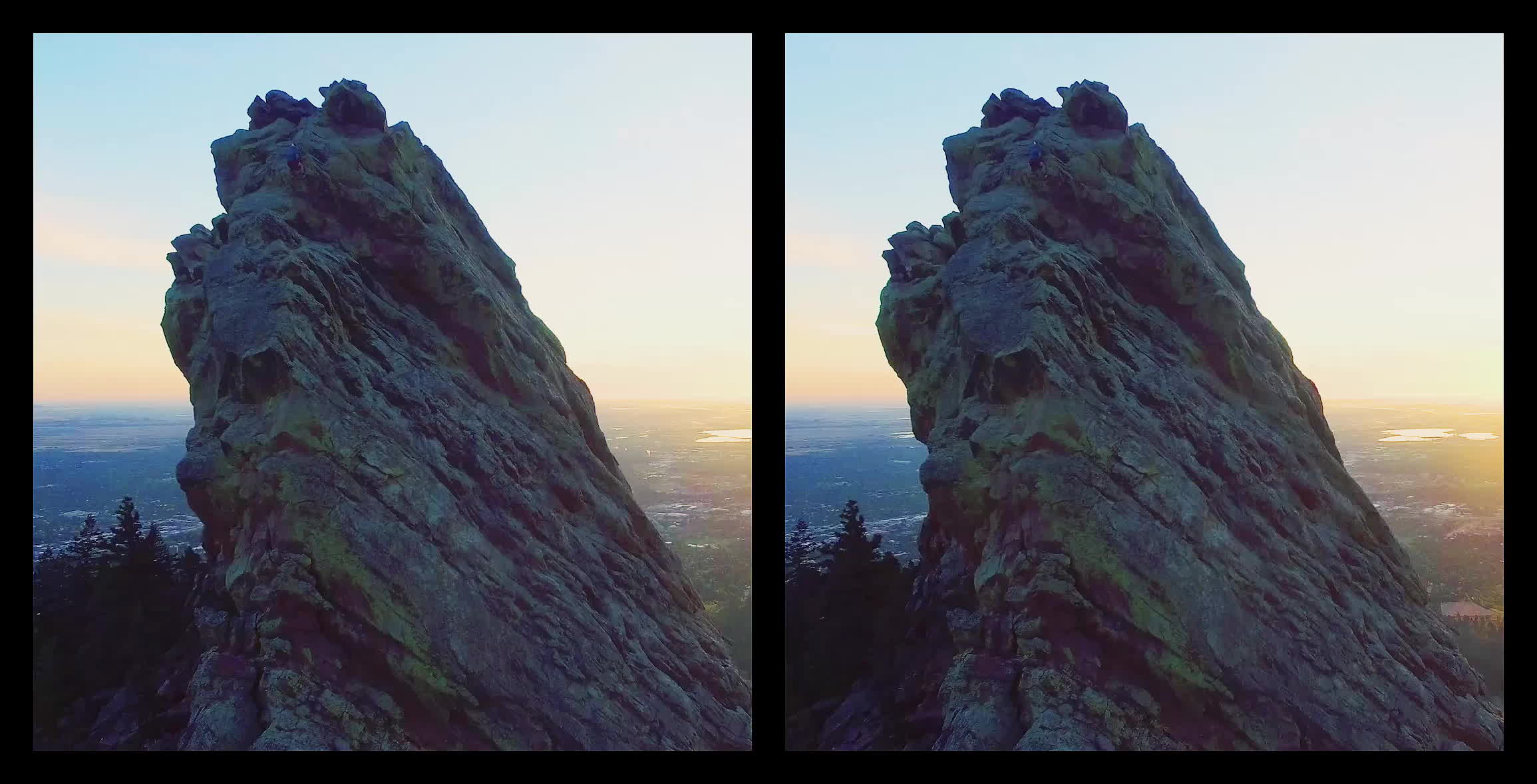 boulder, crossview, Above Boulder (Crossview Conversion) GIFs