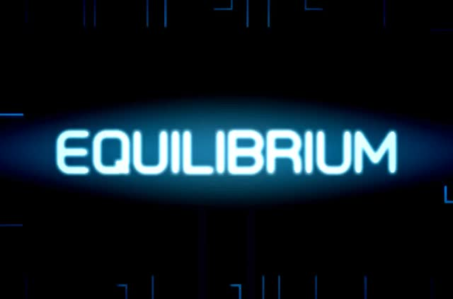 Watch and share Equilibrium Made In Luxe GIFs on Gfycat