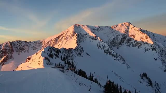 Watch and share Mountain GIFs and Snowbird GIFs on Gfycat
