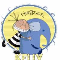 Watch and share Mala Hugs GIFs on Gfycat