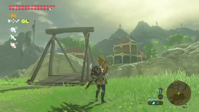 Watch and share BotW GIFs by icecocacola64 on Gfycat