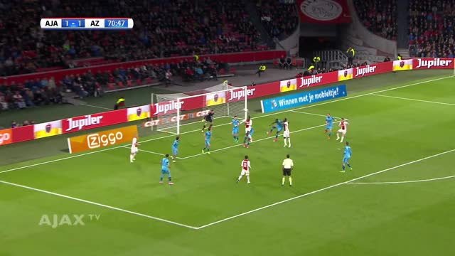 Watch and share Afc Ajax GIFs on Gfycat