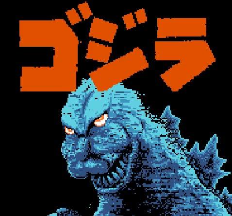 Watch and share Godzilla-nes.gif GIFs by Streamlabs on Gfycat