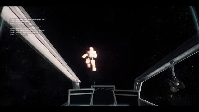 Watch spaceman GIF on Gfycat. Discover more related GIFs on Gfycat
