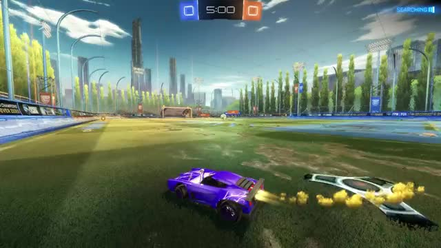 Watch and share Rocket League GIFs and Melbourne GIFs by king_wizard on Gfycat