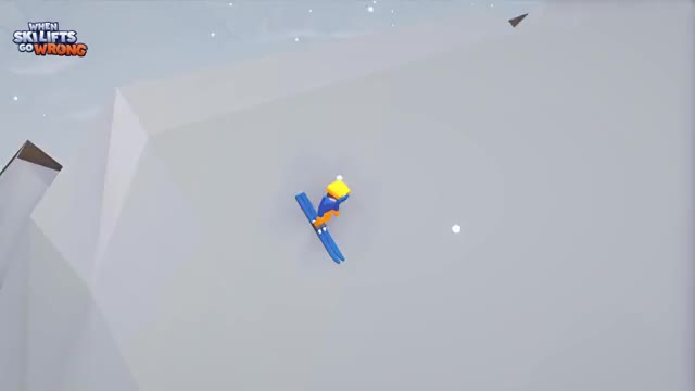 Watch and share BIGGEST AND COOLEST JUMP EVER!!! By Opowl, £2985 Level Passed GIFs on Gfycat