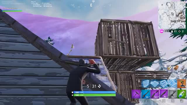 Watch Fortnite 2018.12.13 - 00.03.53.30.DVR GIF on Gfycat. Discover more related GIFs on Gfycat
