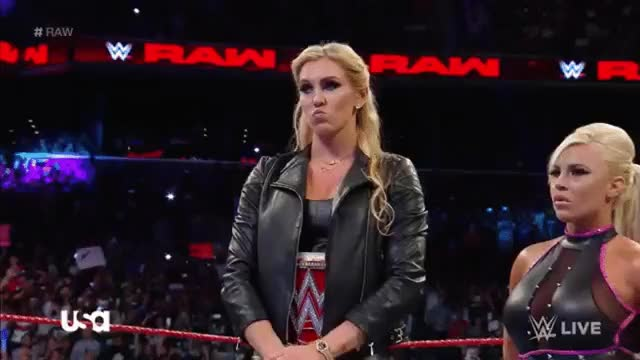 Watch [Raw Spoilers] Announcement of Raw's Newest Superstar (reddit) GIF on Gfycat. Discover more squaredcircle GIFs on Gfycat