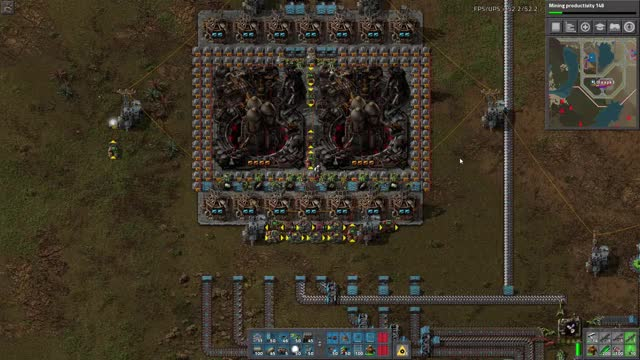 Watch and share Factorio 0.16.51 2019-02-20 02-59-31 GIFs on Gfycat