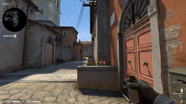 Watch and share Inferno T - Mid Left Smoke From Mid GIFs by icesicles on Gfycat