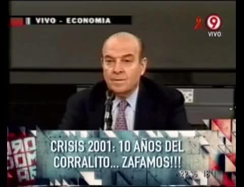 Watch and share Duro De Domar - Crisis 2001: 10 Años Del Corralito... Zafamos!!! 01-12-11 GIFs on Gfycat