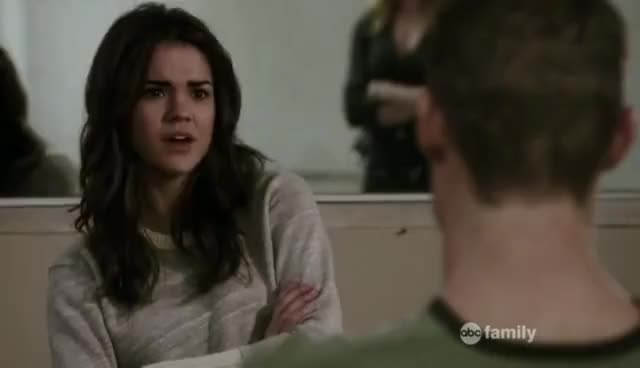 Watch Maia mitchell GIF on Gfycat. Discover more related GIFs on Gfycat