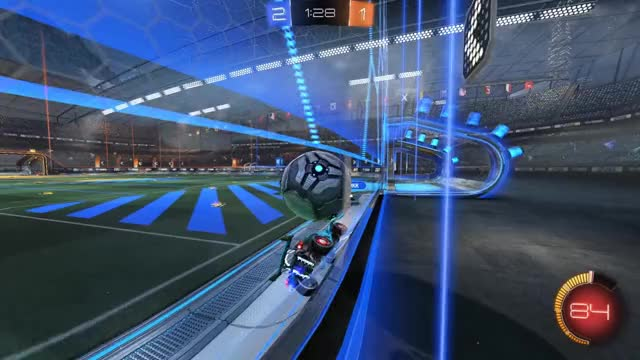 Watch and share Rocket League GIFs and Passing GIFs by Aki on Gfycat