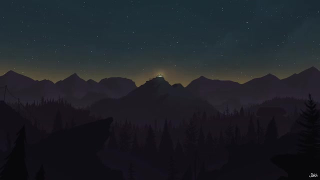 Watch and share Firewatch Timelapse GIFs on Gfycat